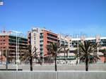hotels unterkunft in barcelona erfahrungsbericht. Black Bedroom Furniture Sets. Home Design Ideas
