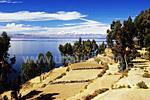 Titikakasee titicaca bolivien urlaub info reisef hrer for Terrassenanlagen bilder