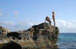 Nacktes Wandern und Baden im pazifischen Nordwesten